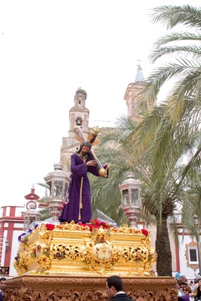 Galería: Semana Santa de La Campana