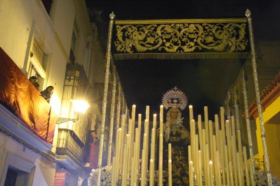 Vera-Cruz vuelve a su templo