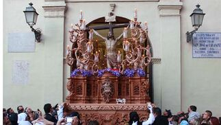 Galería de fotos: Viernes Santo en Granada