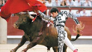 Fernando Cruz: Torero de buenas maneras