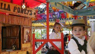 Acabó la Feria más lluviosa del siglo