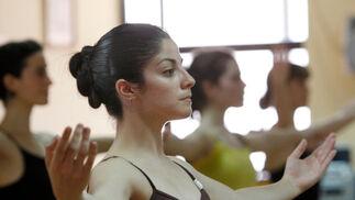 Galería gráfica: Pruebas de acceso al Centro Andaluz de Danza