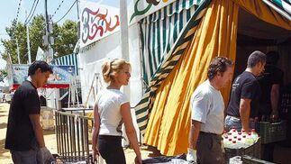 La Feria en imágenes