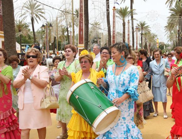 Un lunes de Feria que ni soñado