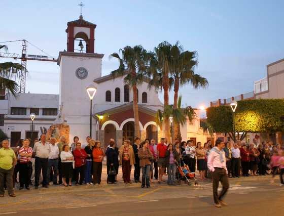Galería gráfica: Nuevo bulevar de La Cañada