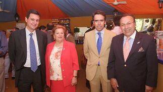 Martes en 'A Diario' (2008)