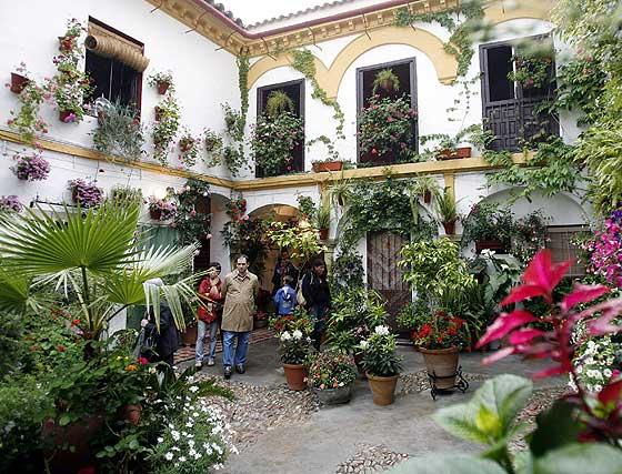 Patios de Córdoba 2007