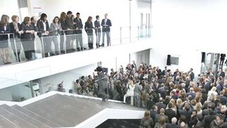 La nueva Cámara de Comercio: un centro de vanguardia para el tejido empresarial