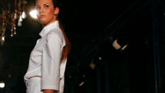 Aller Costume (Vanesa Suárez)