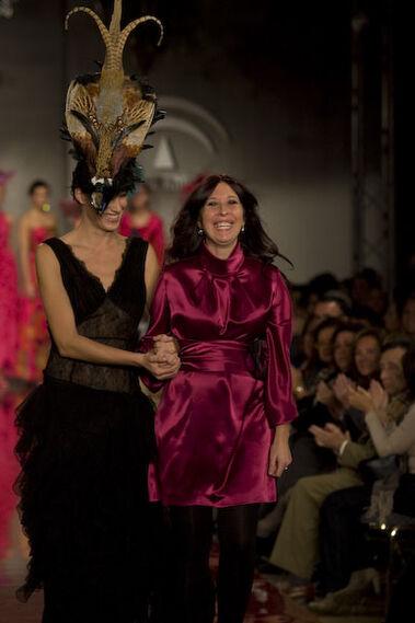 Desfile Prêt à Porter: Blanca Gallego