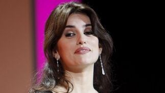 Entrega de los Premios Goya