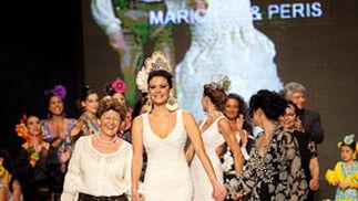Peris complementos y Creaciones Maricruz  Foto: J.M./V.M.