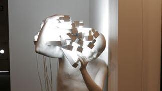 La fuerza y el realismo cobran protagonismo en esta obra.  Foto: Alberto Morales
