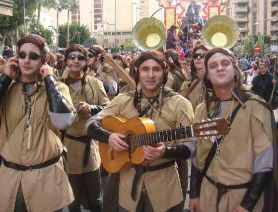 Foto: El Almería