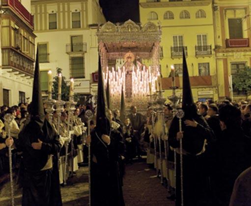 Virgen de la Concepción del Silencio.  Foto: Salazar-Bajuelo y Javier Mejia