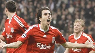 El Liverpool castiga a un improductivo Real Madrid (0-1)