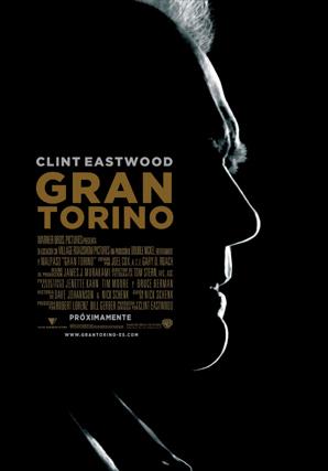 GRAN TORINO Dirección: Clint Eastwood. Interpretación: Clint Eastwood, Christopher Carley, Bee Vang, Ahney Her.  Estreno: 6 de marzo de 2009.