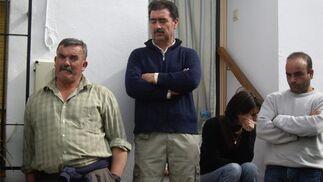 Corrupción urbanística en Alcaucín