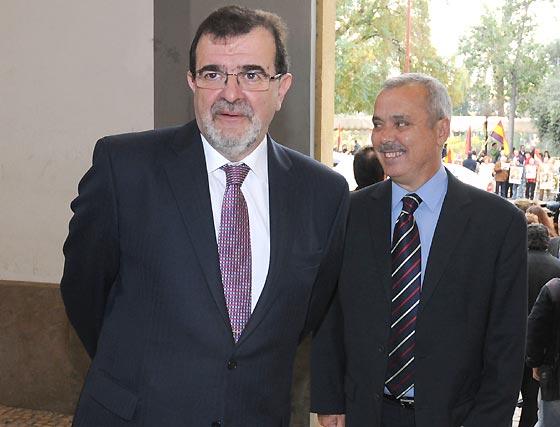 Foto: Juan Carlos Muñoz / Juan Carlos Vázquez