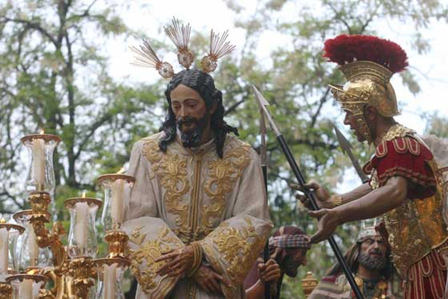 San Brilló La De Con Juan Amargura Palma kZuXOPi