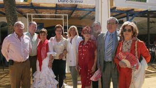 Jueves de Feria en 'A Diario'