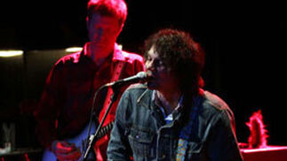 Wilco deslumbra al Teatro Cervantes  Foto: Migue Fernandez