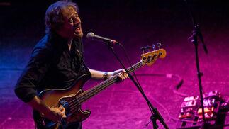 Wilco deslumbra al Teatro Cervantes  Foto: Pablo Asenjo