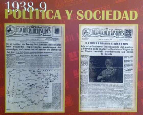 El desenlace de la Guerra Civil, en las portadas del semanario.
