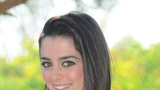 María José Moya, Chiclanera Mayor 2008