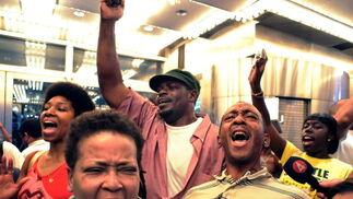 Canciones de 'Jacko' para su despedida.  Foto: Reuters, Efe, Afp