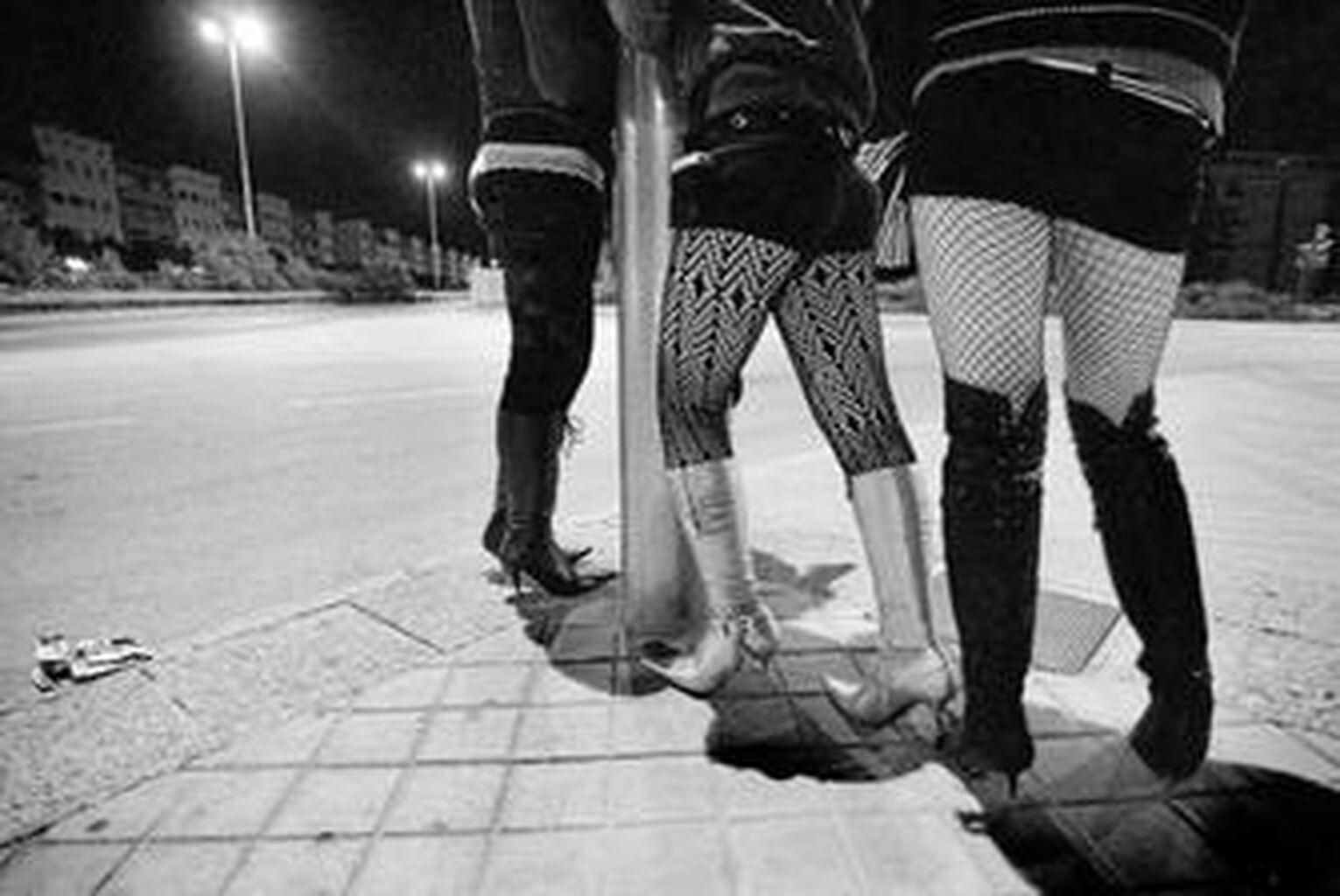 prostitución juvenil prostitutas baratas en barcelona