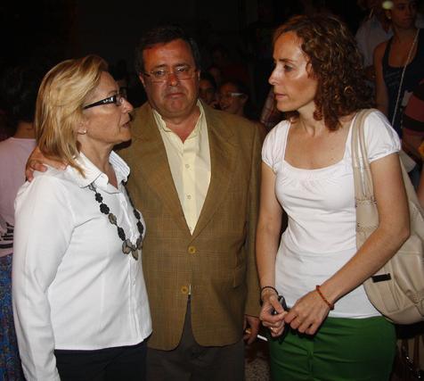 Umbrete vivió una tragedia similar en 1989.  Foto: Belén Vargas