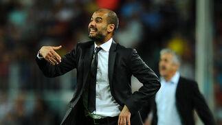 El Barcelona gana por la mínima su primer partido sin Leo Messi. / AFP