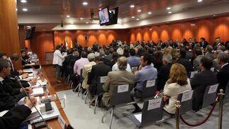 Comienza el juicio por el caso Malaya contra la mayor trama de corrupción conocida en España con 95 procesados.