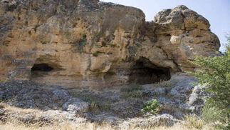 Ayuntamiento de Darro. Cuevas de Panoria.