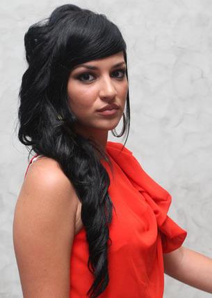 María Rocío Ruiz