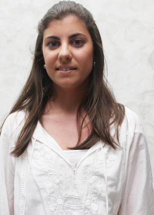 Rocío Hidalgo
