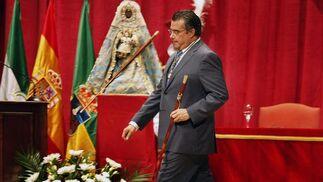 El pacto que renovaron populares y andalucistas ha vuelto a dar a Enrique Moresco (PP) la alcaldía de El Puerto de Santa María