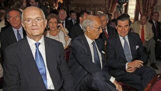 El ex alcalde Luis Uruñuela  Foto: Antonio Pizarro - Manuel Gómez