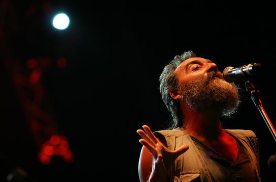 Fallece Rockberto, líder de Tabletom  Foto: M?ga Hoy