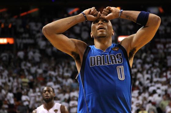 Dallas Mavericks gana su primer campeonato de la NBA tras vencer a Miami Heat. / EFE