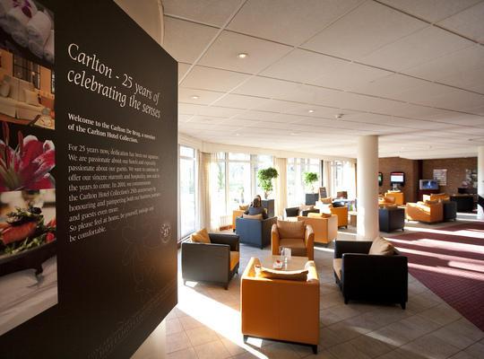 Imágenes de la web del Carlton de Brug, en Mierlo (Holanda)   Foto: M?ga Hoy