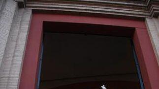 La hermandad rociera regresa de la romería en un día con altas temperaturas y algunos retrasos  Foto: Belén Vargas