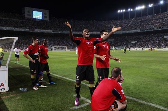 Foto: EFE/ Villoslada/ Rodriguez