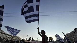 Atenas, Grecia  Foto: afpa
