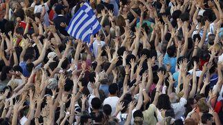 Atenas, Grecia  Foto: reuters