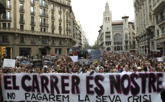 Barcelona  Foto: efe