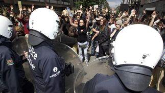Bruselas, Bélgica  Foto: efe