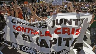 Madrid  Foto: efe