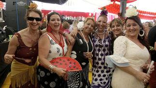 Lunes de Feria en Algeciras